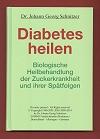 Buch Diabetes heilen