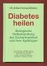 Buch 'Diabetes heilen'
