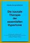 Buch 'Die kausale Therapie der essentiellen Hypertonie