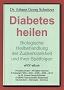 eBook Diabetes heilen