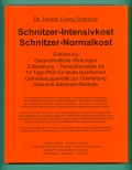 """Buch von Dr. Johann Georg Schnitzer """"Schnitzer-Intensivkost, Schnitzer-Normalkost"""" Ausgabe 2004"""